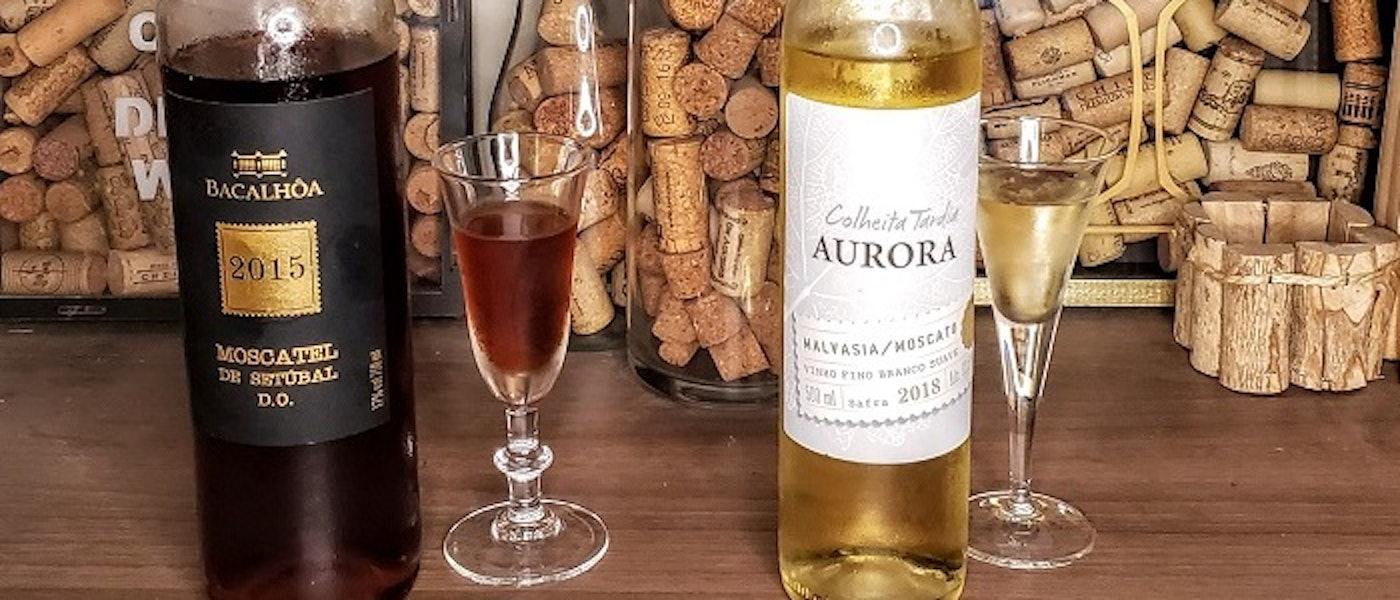Vinhos Doces e de Sobremesa: Veja Rótulos Indicados por Sommeliers