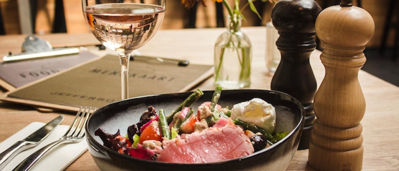 Harmonização de Vinhos: Inspire-se com 10 Combinações de Vinho e Comida