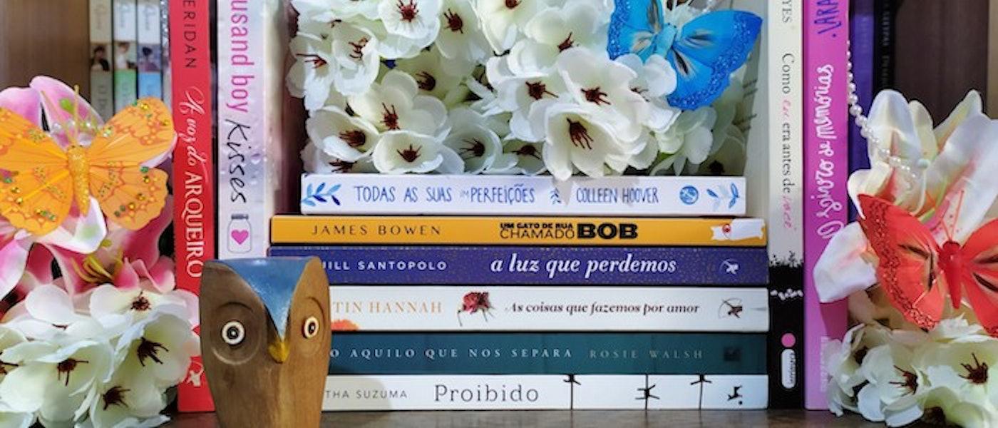 Livros: Conheça 10 Dramas para se Emocionar e Chorar