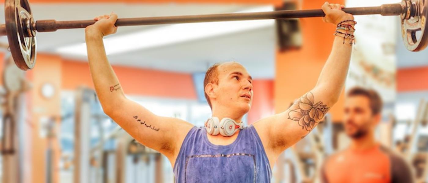 Moda Masculina: Veja 6 Peças para Malhar Com Estilo e Conforto