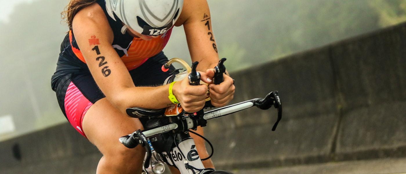 Encare sua Primeira Prova de Triathlon com 8 Dicas de Produtos da Atleta Luca Glaser
