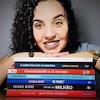 Saia das Dívidas e Equilibre as Finanças com os 10 Livros Indicados pela Economic Girl