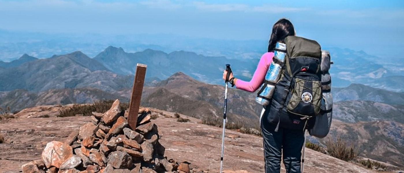 Escolha sua Mochila Cargueira com as 8 Dicas da Travel Blogger Tainá Teles