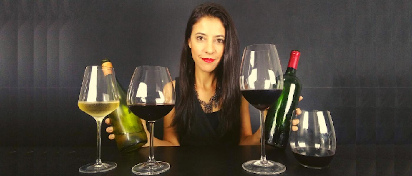 Conheça 10 Vinhos Tintos Fáceis de Beber Indicados pela Sommelière Érika Líbero