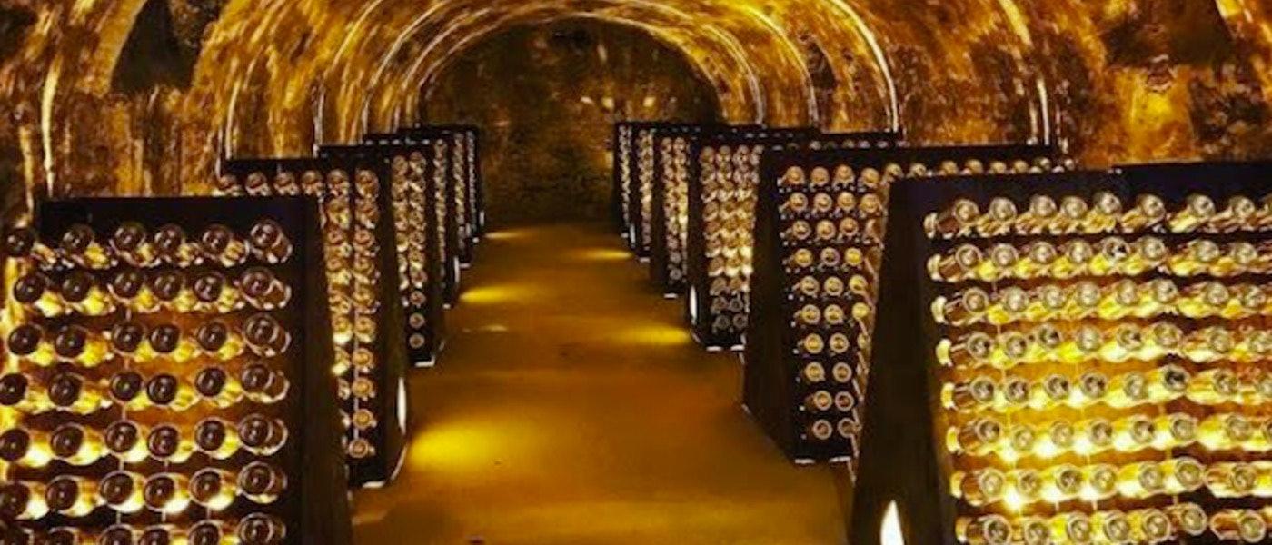 Champagne: 10 Dicas de Rótulos Famosos para Brindar e Degustar