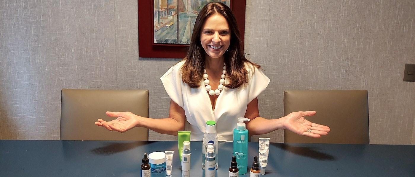 Pele Madura: Veja 10 Produtos de Skincare para a Pele Depois dos 40