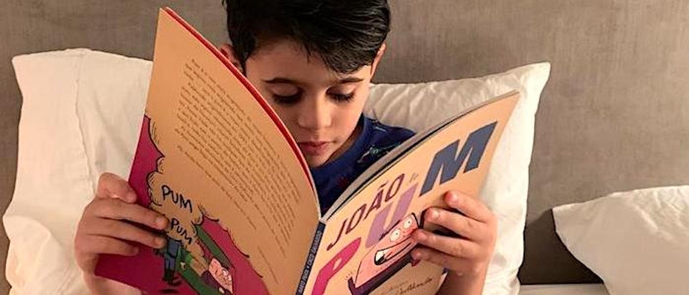 Livros Infantis: Conheça 15 Títulos para Ler com as Crianças