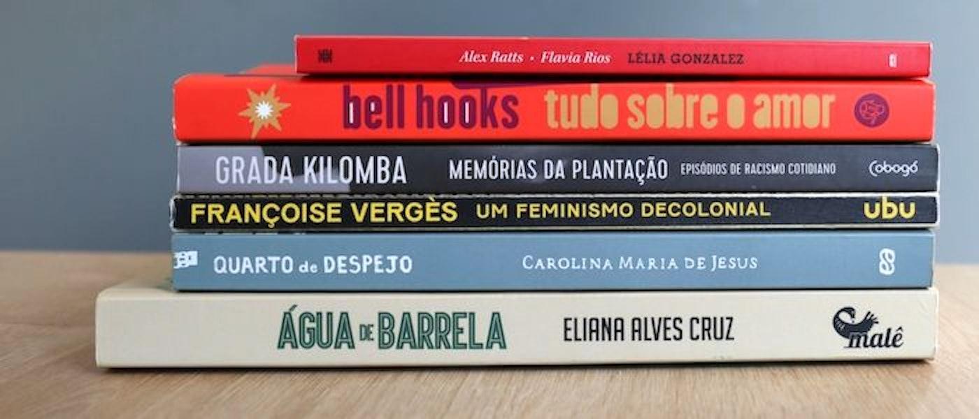 Leituras Decoloniais: 6 Obras para Refletir Sobre Raça e Gênero
