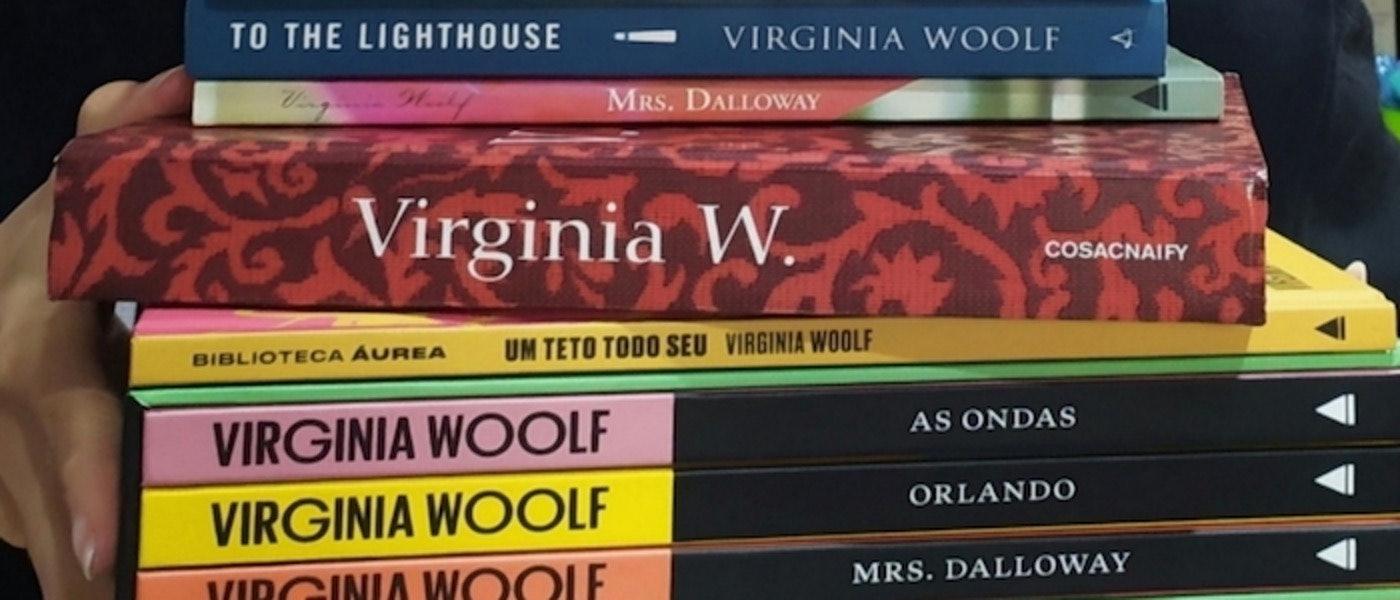 Virginia Woolf: 10 Livros da Autora que Você Precisa Conhecer