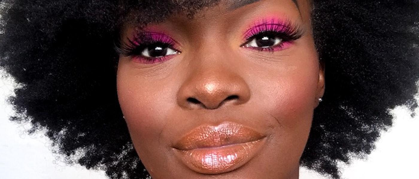 Arrase na Maquiagem da Pele Negra com os 10 Queridinhos da Juliana Luziê