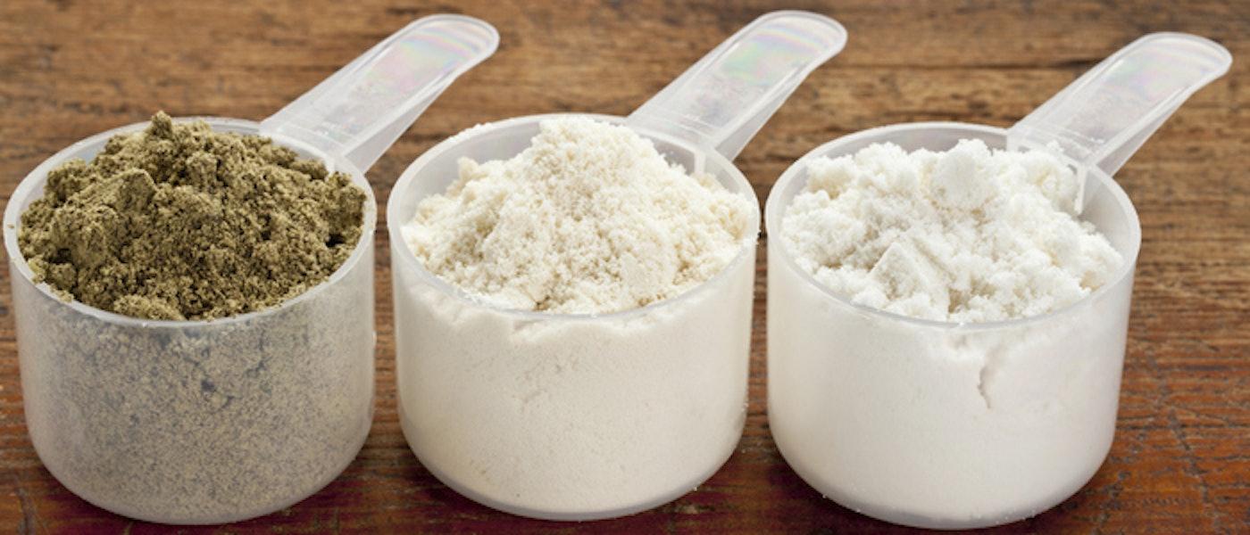 Vegano: 8 Proteínas e Suplementos de Origem Vegetal para Melhorar a Performance no Treino