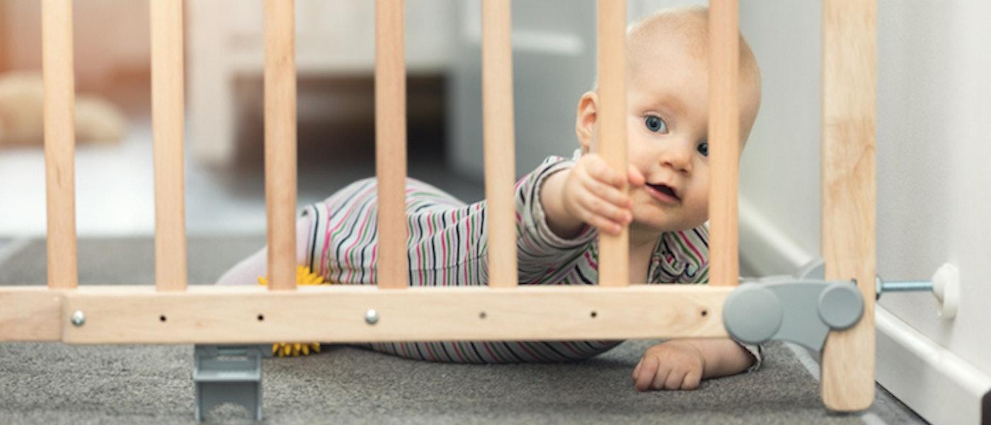 Segurança do Bebê: Confira 10 Itens para Preparar a sua Casa
