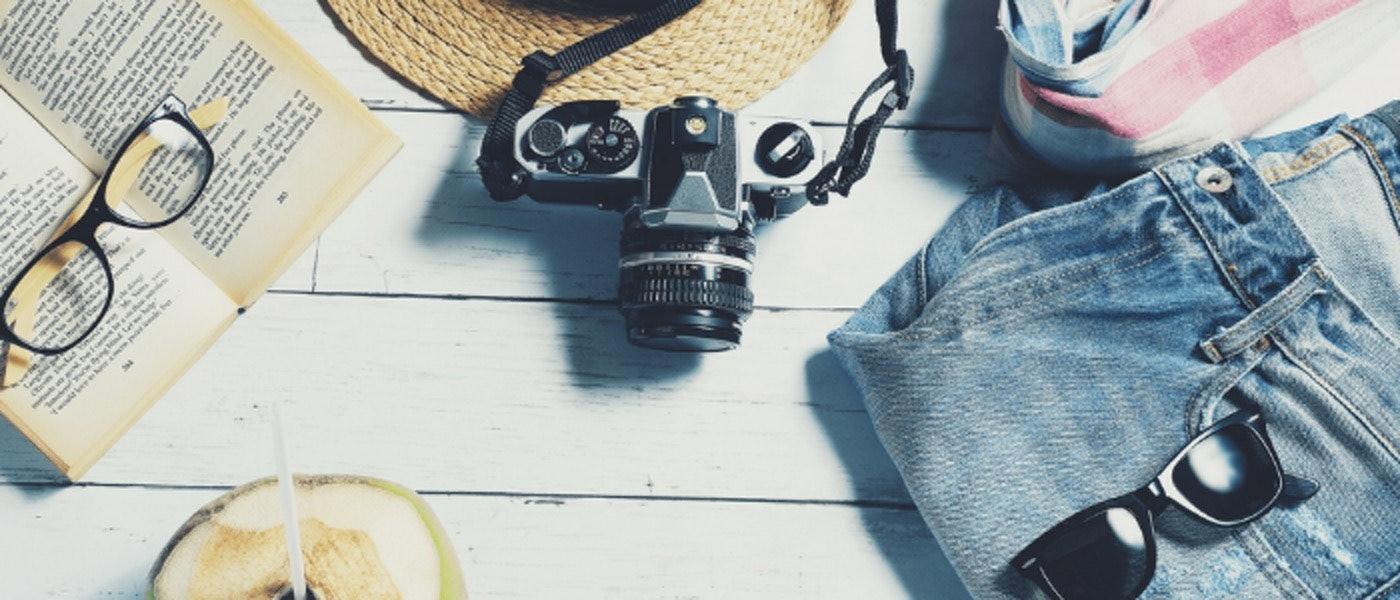Mala de Mão: 10 Produtos que Vão Deixar sua Viagem mais Confortável