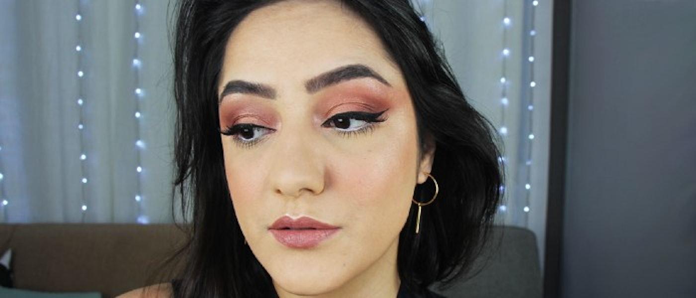 Maquiagem para Olhos: Veja 9 Produtos e um Passo a Passo com Fotos