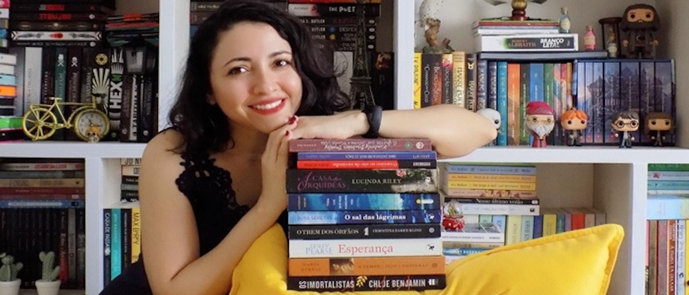 Livros: Conheça 10 Romances Históricos para se Emocionar em 2020