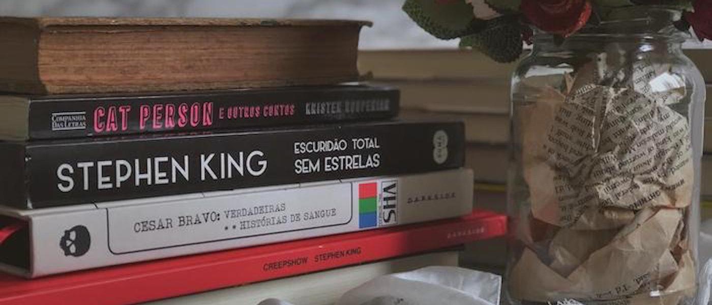 Livros de Contos e Crônicas: 10 Sugestões de Leituras Rápidas e Envolventes
