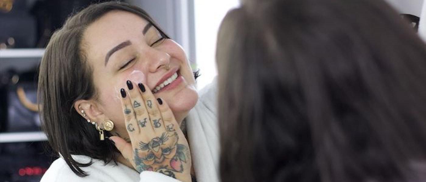 Rotina de Skincare: Veja os 8 Produtos Favoritos da Jéssica Lopes