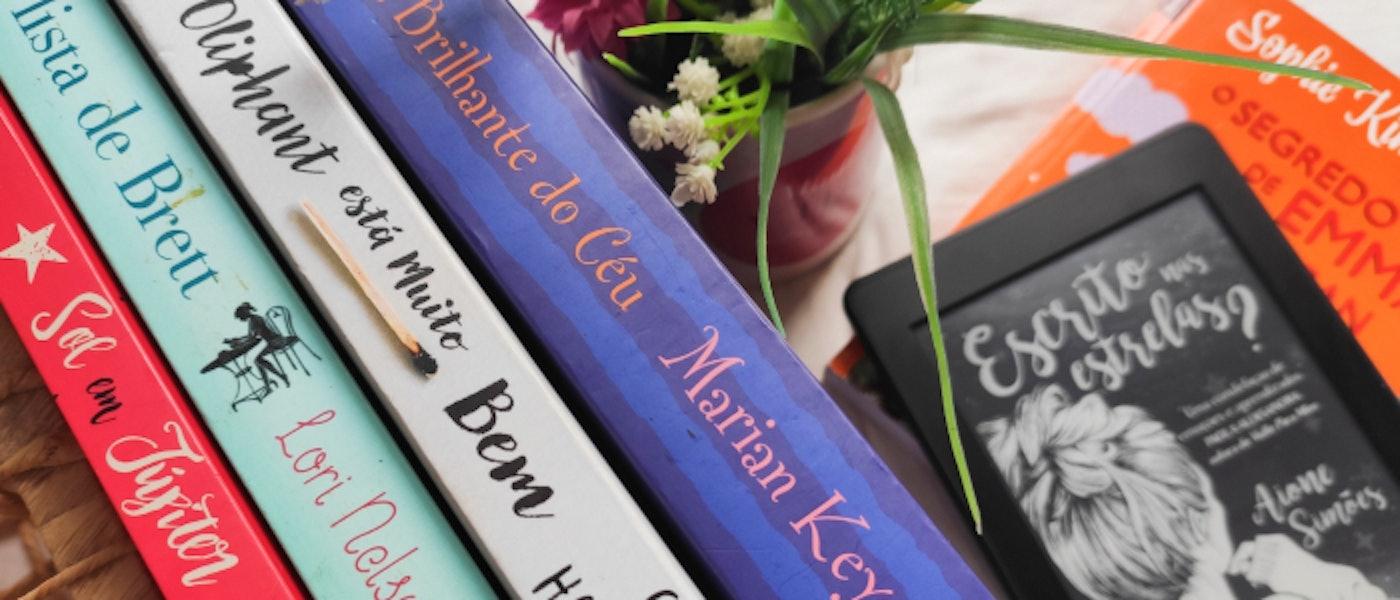 Livros: 10 Chick-Lits para Conhecer a Diversidade do Gênero
