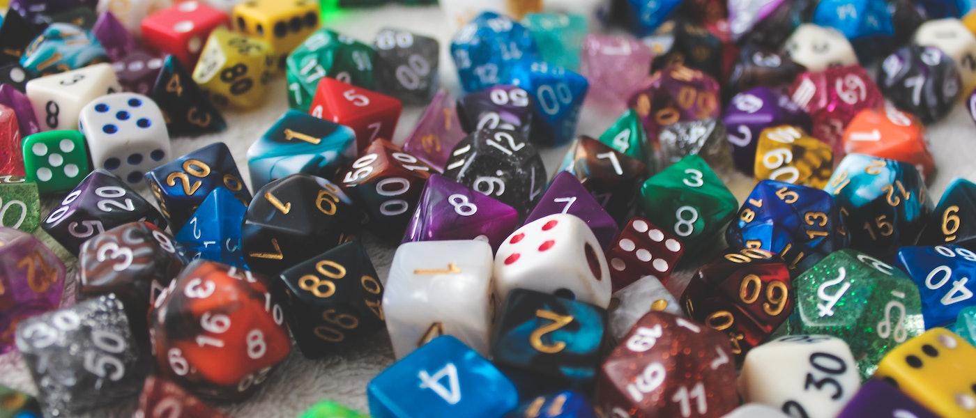 Aventure-se no D&D e outros Jogos de RPG com 10 Dicas da Anna Schermak