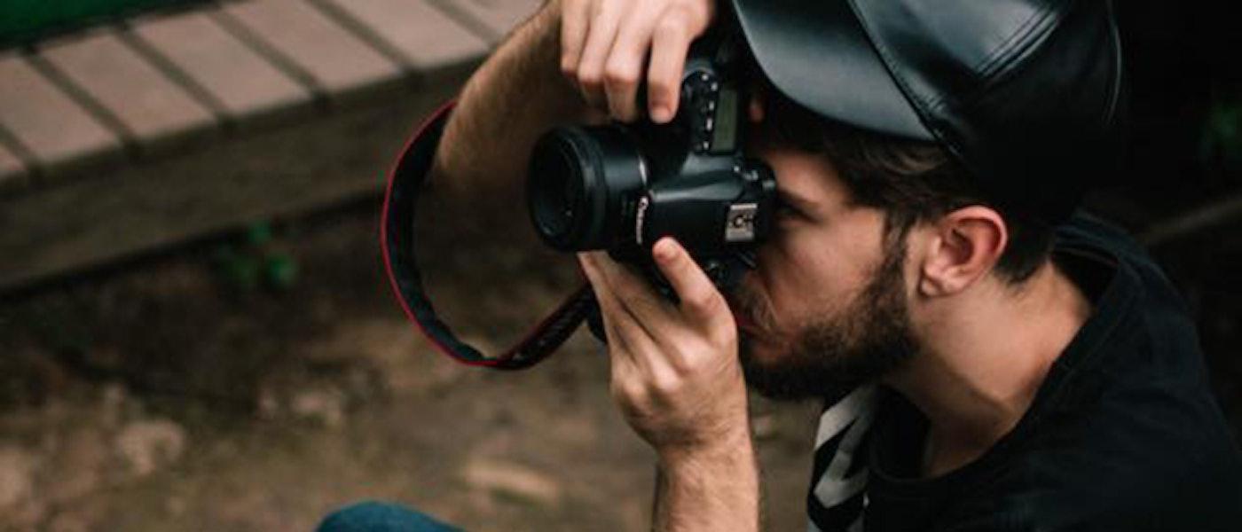 Fotografia: 8 Equipamentos para Entrar na Fotografia Profissional