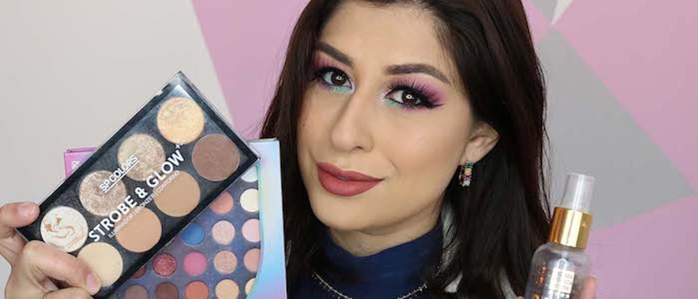 Maquiagem Barata: Veja as 10 Favoritas da Jessica Make (Marcas Nacionais)