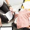 O que Levar na Bolsa Maternidade: 10 Dicas que Ninguém Te Contou