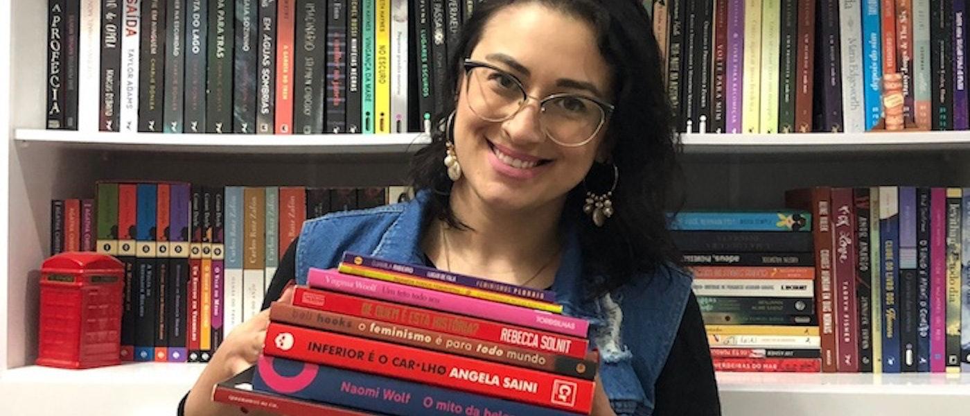 Livros sobre Feminismo: 8 Obras de Não-Ficção para Descobrir o Assunto