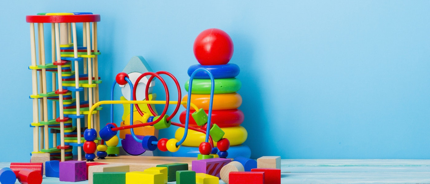 Veja 10 Brinquedos Educativos que as Crianças Vão Adorar