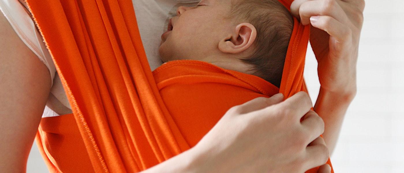 Enxoval do Bebê: 10 Itens que não Podem Faltar na Sua Lista