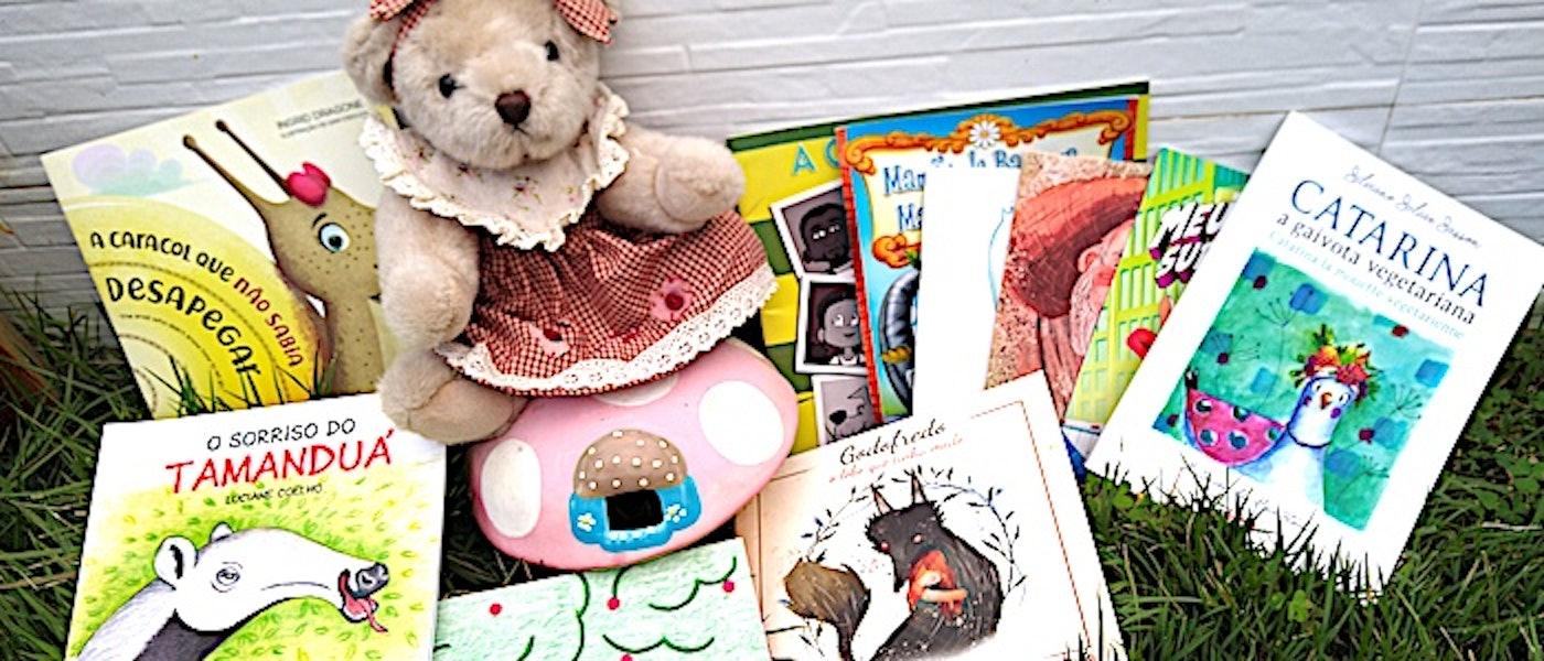 Conheça 10 Livros Infantis para Falar de Emoções com Seus Filhos (de 3 a 5 anos)