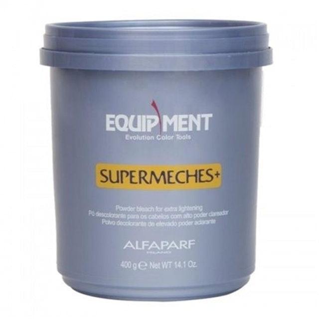 ALFAPARF Pó Descolorante Equipment Supermeches High Lift 400g 1