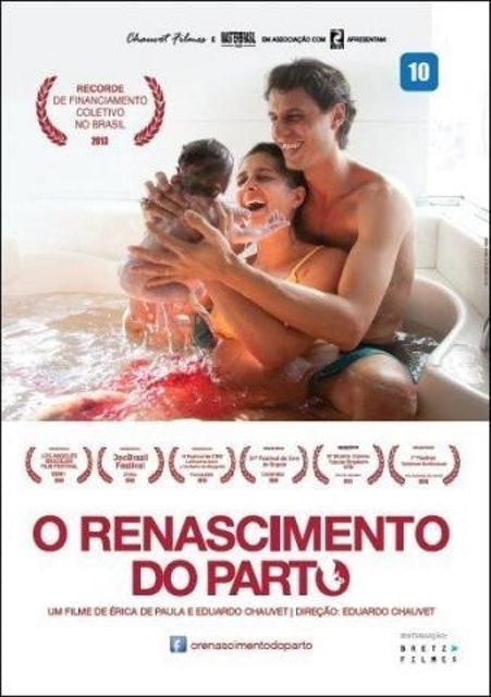 BRETZ FILMES O Renascimento do Parto 1