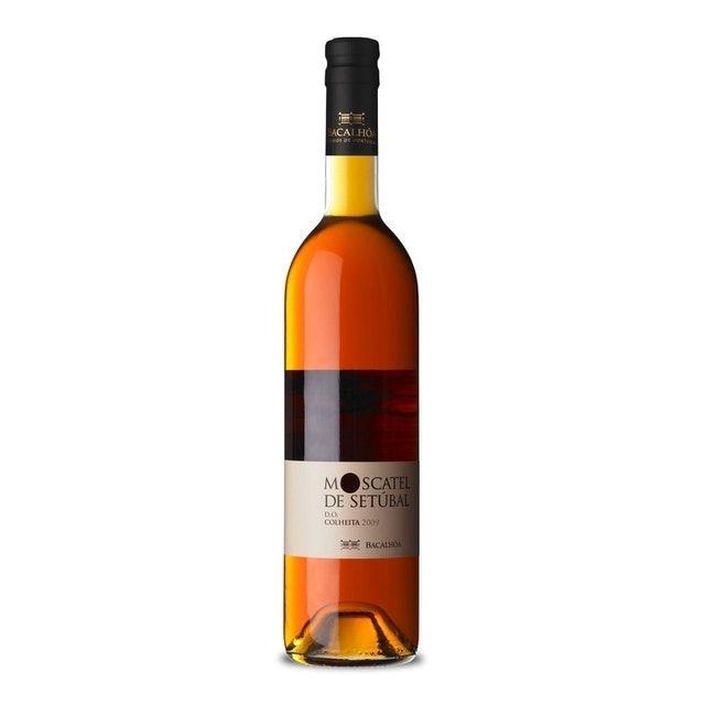 QUINTA DA BACALHÔA Vinho Bacalhôa Moscatel de Setúbal 1