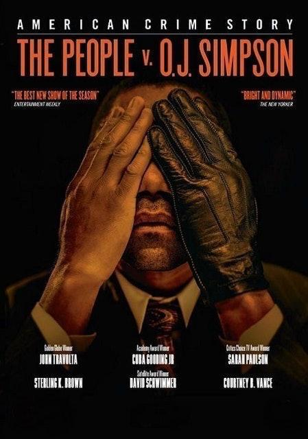 INVESTIGAÇÃO / SUSPENSE American Crime Story: O Povo Contra O.J. Simpson 1