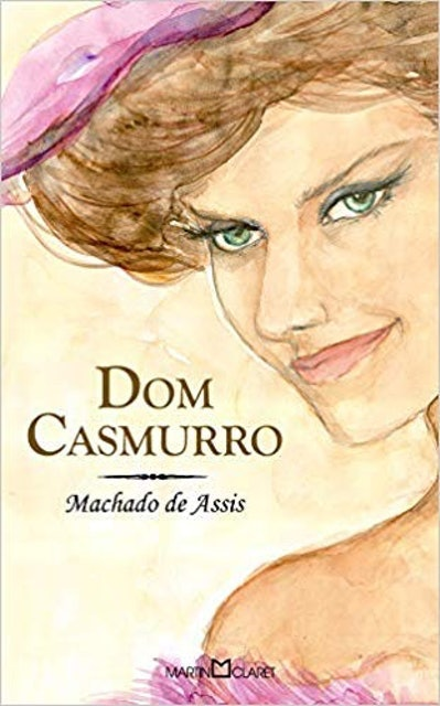 MARTIN CLARET Dom Casmurro, de Machado de Assis 1