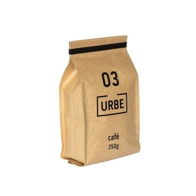 URBE Café Especial Urbe 03 250g 1