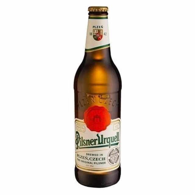 URQUELL Cerveja Pilsner Urquell 500ml 1