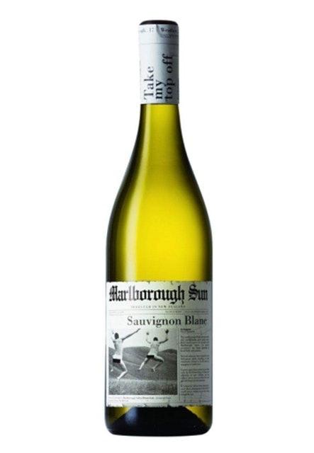 SAINT CLAIR Vinho Branco Neozelandês Marlborough Sun Sauvignon Blanc 1