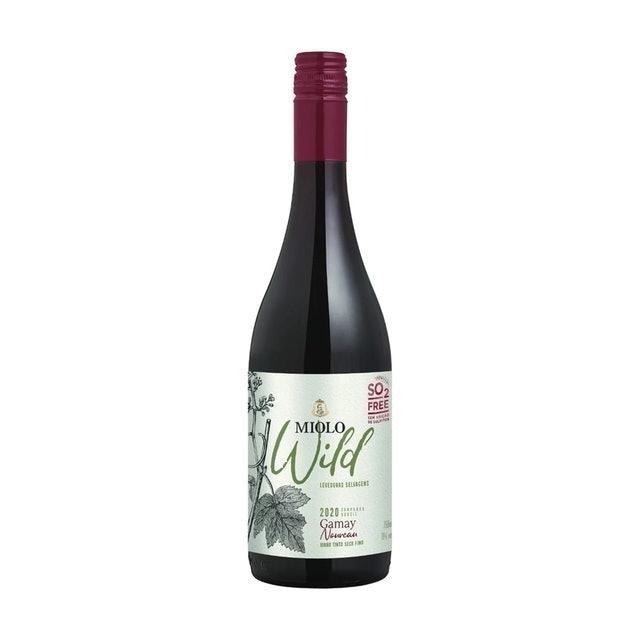 MIOLO Vinho Tinto Miolo Wild Gamay Nouveau 1
