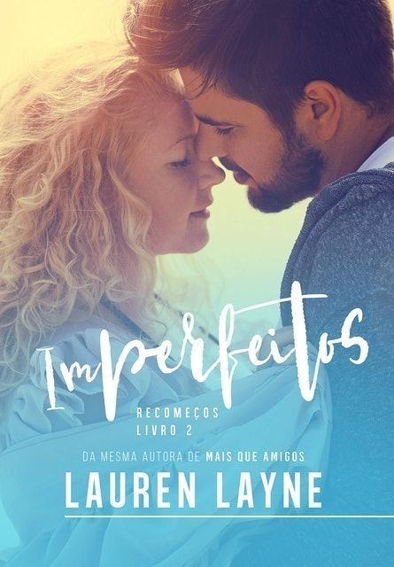 LAUREN LAYNE Imperfeitos 1