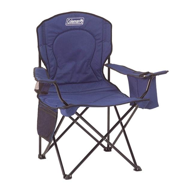 COLEMAN Cadeira Dobrável com Cooler 1