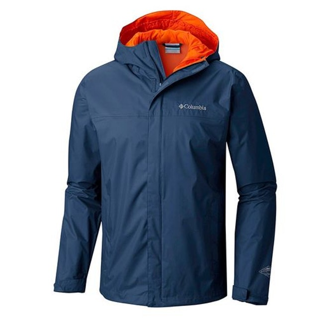 COLUMBIA Jaqueta Anorak Columbia Watertight II 1