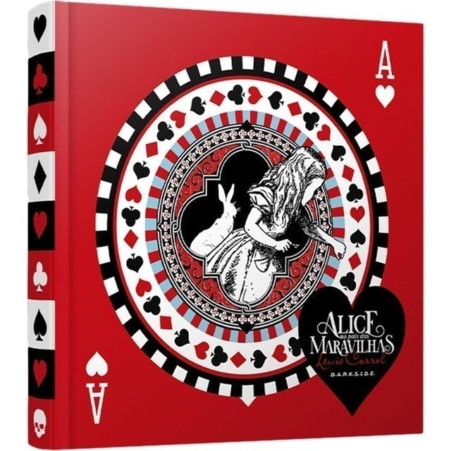 LEWIS CARROLL Alice no País das Maravilhas - Baby Edition 1
