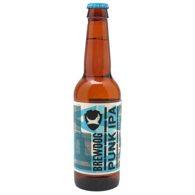 BREWDOG  Cerveja Brewdog Punk IPA 330ml 1