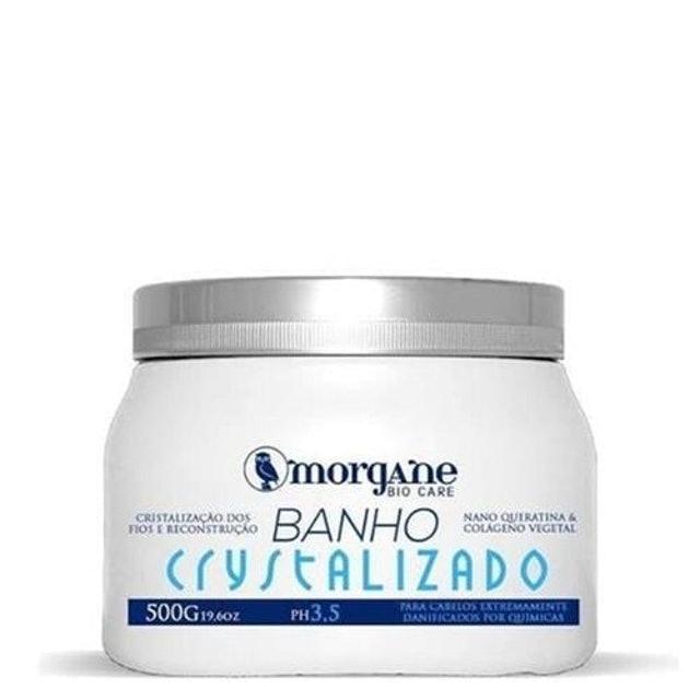 MORGANE Banho Crystalizado Bio Care 500g 1