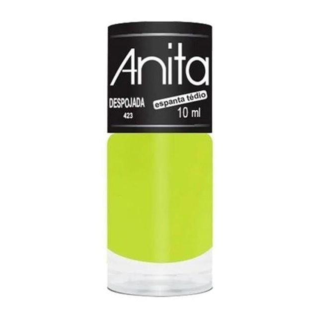 ANITA Esmalte Anita Despojada Coleção Espanta Tédio 1