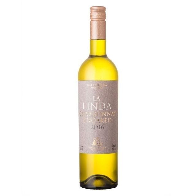 LUIGI BOSCA Vinho Branco Argentino Finca La Linda Chardonnay 1