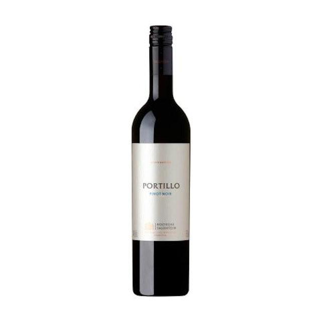 SALENTEIN Vinho Argentino Portillo Pinot Noir 1