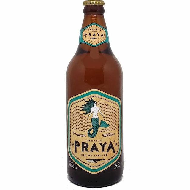 PRAYA Cerveja Witbier Praya 1