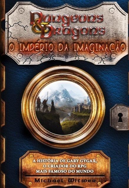 LEYA Dungeons & Dragons: O Império da Imaginação (Português) 1